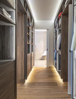 Eisenprobst Smart Home St. Johann im Pongau Garderobe