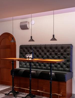 smotions Smart Home Projekt Esszimmer