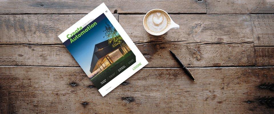 Smart Home Wien - Projektanfrage