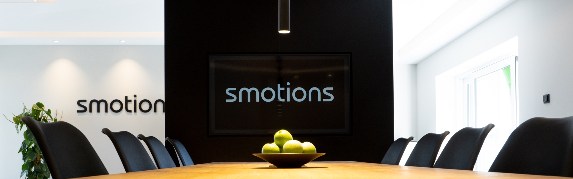 Smart Home Erkelenz - smotions
