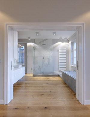 smotions Smart Home Projekt Bad