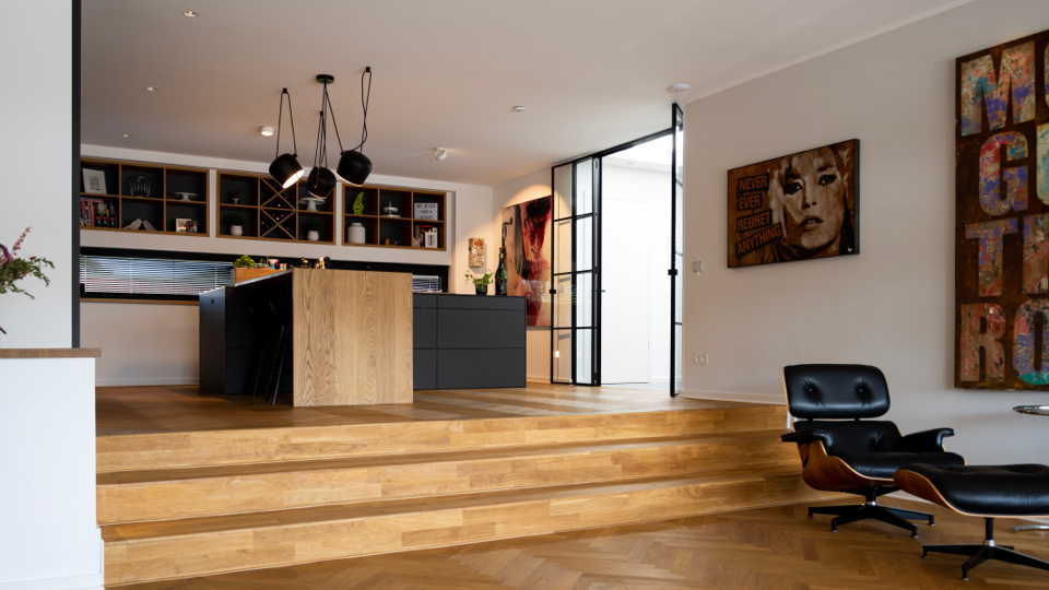 smotions Smart Home Projekt Badezimmer