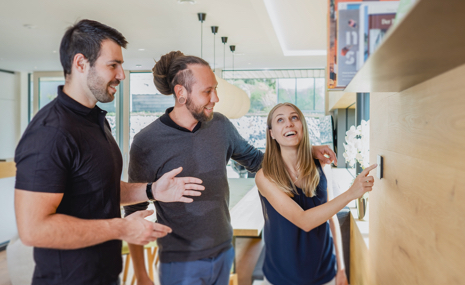Smart Home Wien - Erlebnis Tour